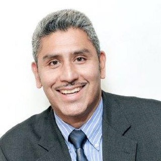 Juan Salgado, President and CEO, Instiuto Del Progreso Latino, 2015 Macarthur Fellow and White House Champion of Change